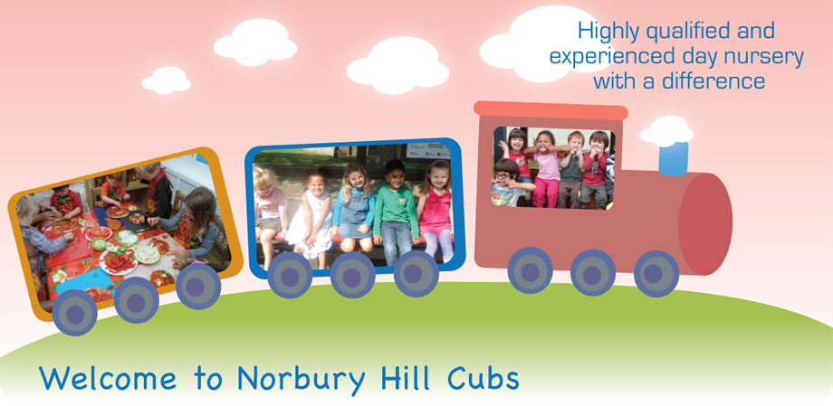 Norbury Hill Cubs